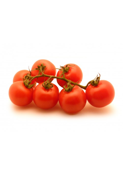 Tasty Tom Tomaten