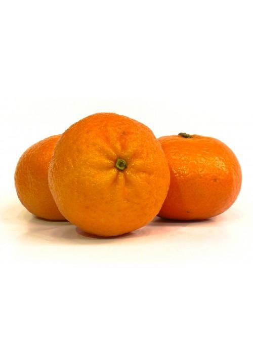 Clementinen Stück