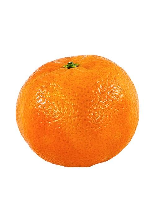Clementinen, Melanie, Stück