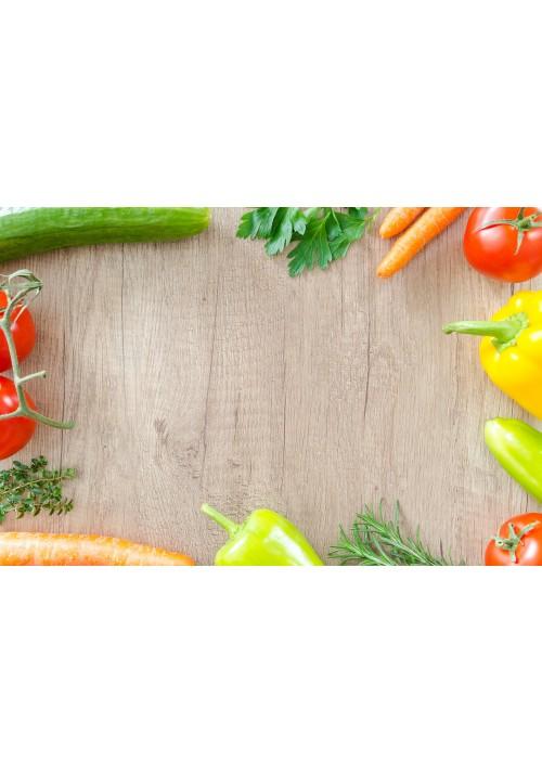 Knorr Gemüselieferung
